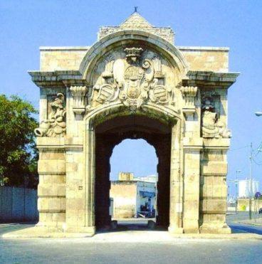 Mare Versus - Porta Marina
