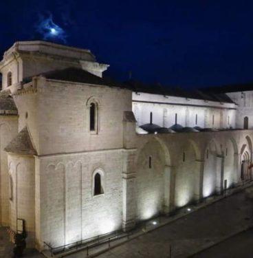 Mare Versus - Basilica del Santo Sepolcro