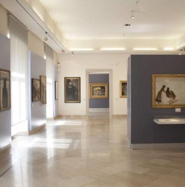 Mare Versus - Pinacoteca De Nittis
