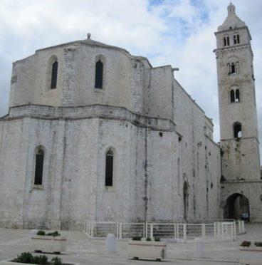 Mare Versus - Cattedrale di Santa Maria Maggiore